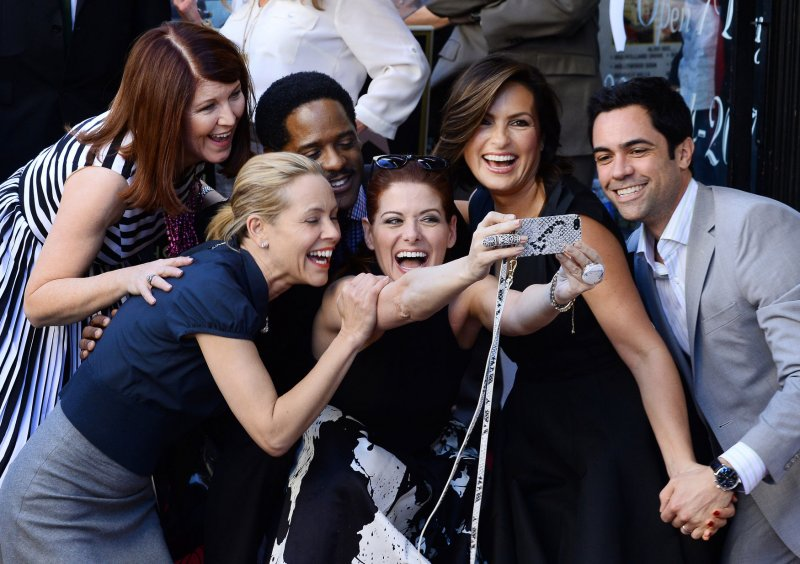 Danny Pino Leaves Law And Order Svu After Four Seasons