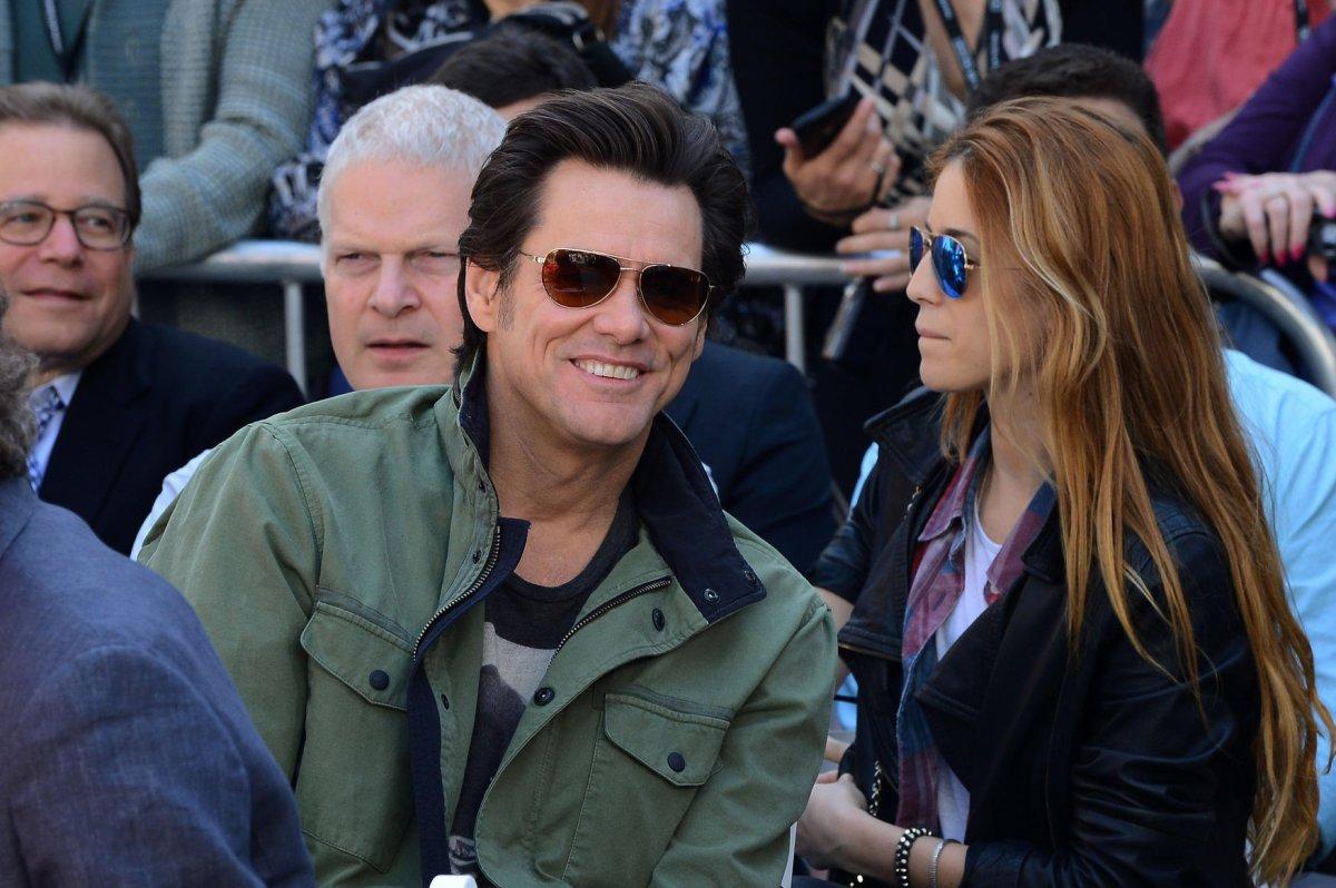 Jim Carreys Ex-Girlfriend Commits Suicide
