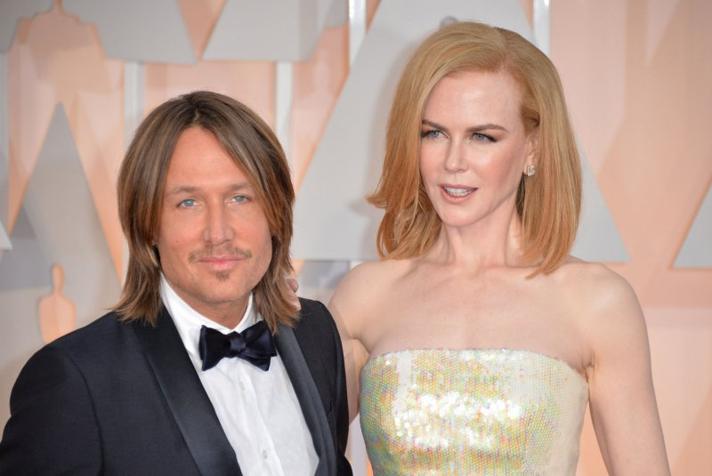 Odd Things About Nicole Kidman Keith Urban S Marriage: Nicole Kidman Talks Husband Keith Urban In Rare Interview