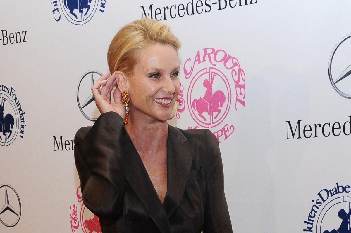 Nicollette Sheridan files for divorce after quiet wedding
