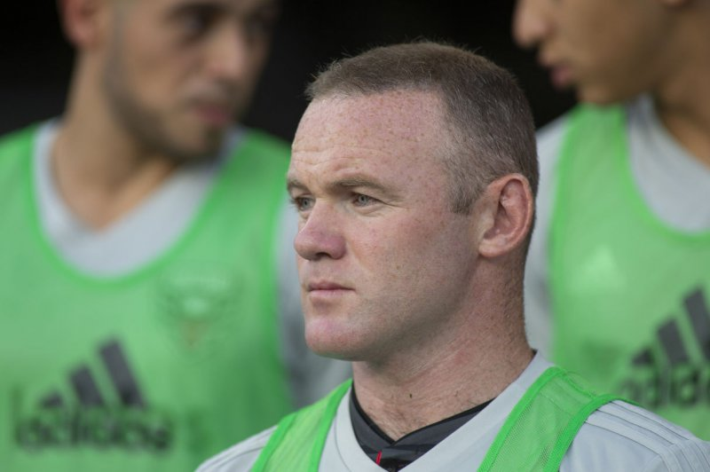 Watch Wayne Rooney Wins Game For D C United With Tackle