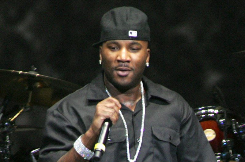 Young Jeezy Arrested For Allegedly Threatening To Kill His