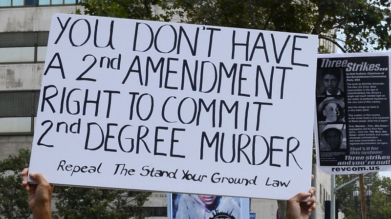 stand your ground law debate cons Yes, stand your ground laws are good and appropriate these laws, on the books in nearly half our states, affirm the right of self-defense stand your ground laws do not exist to allow.
