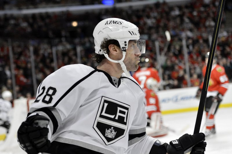a8d60affc66 heavy.com Sportscaster Erin Andrews marries NHL's Jarret Stoll