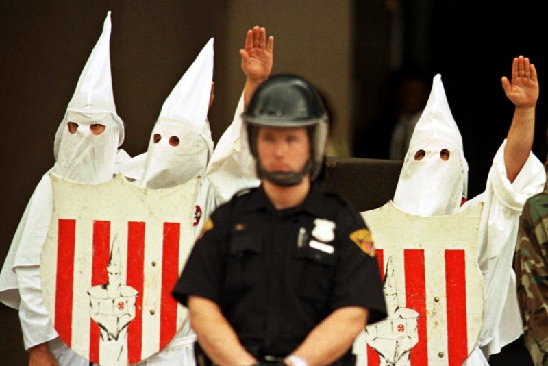 Can The Ku Klux Klan Rebrand CNN Wants To Know
