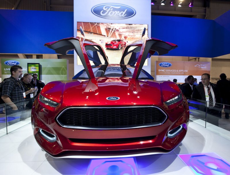 Auto outlook who is buying all these cars for Jefferson ford motor company