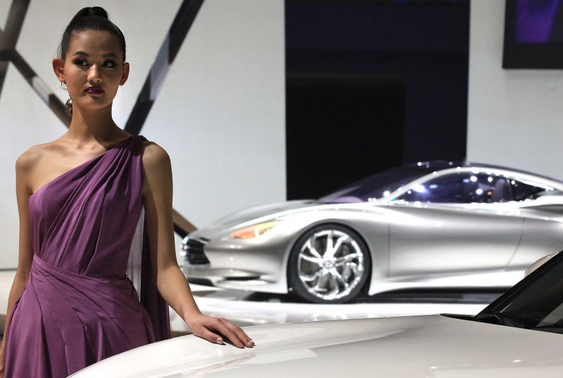 Auto Outlook: World's motor vehicles to reach nearly 2 ...