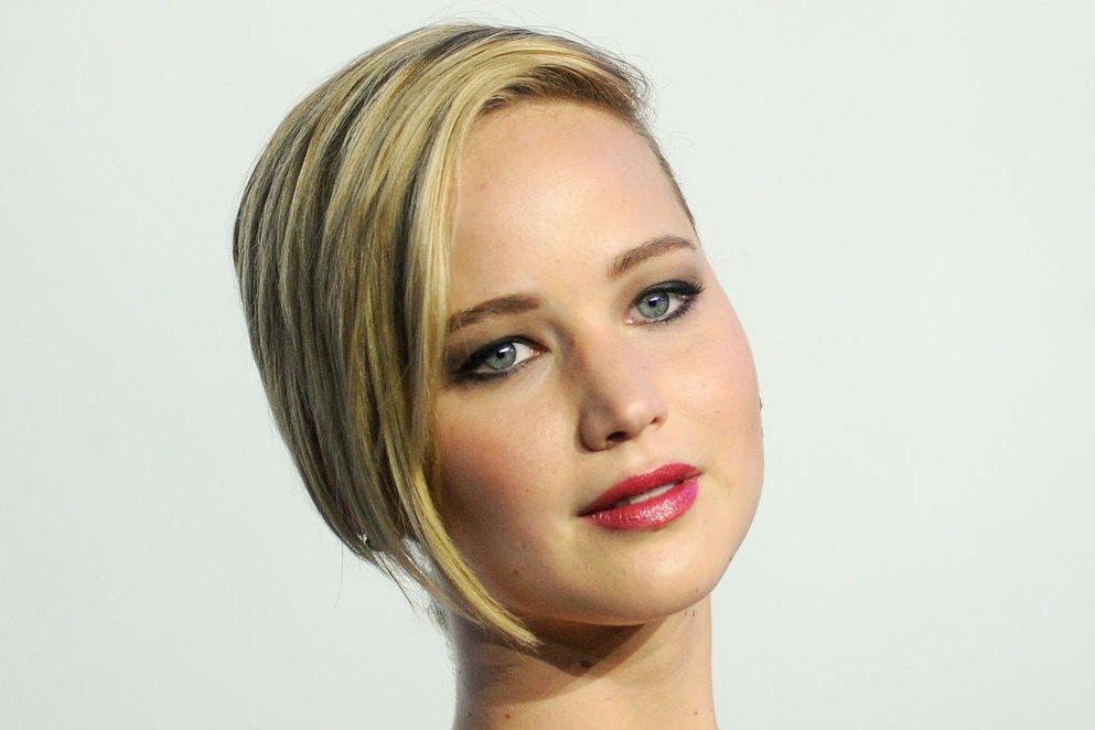 Nicholas Hoult calls ex Jennifer Lawrences nude photo