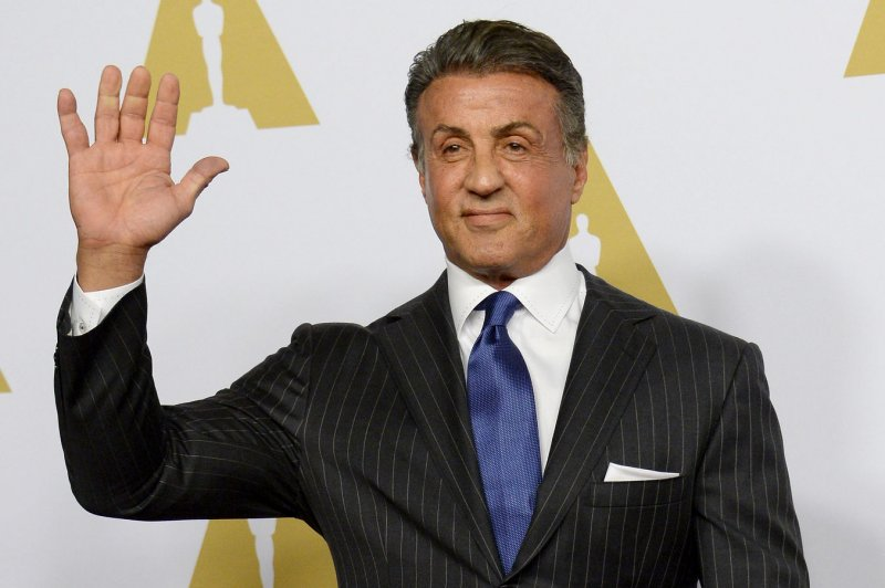 Watch: Sylvester Stallone announces end of Rocky character ...