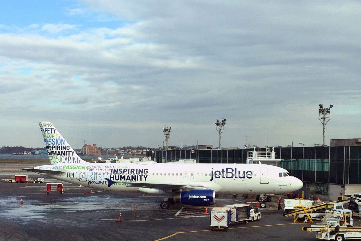 Boston To Long Beach Jetblue