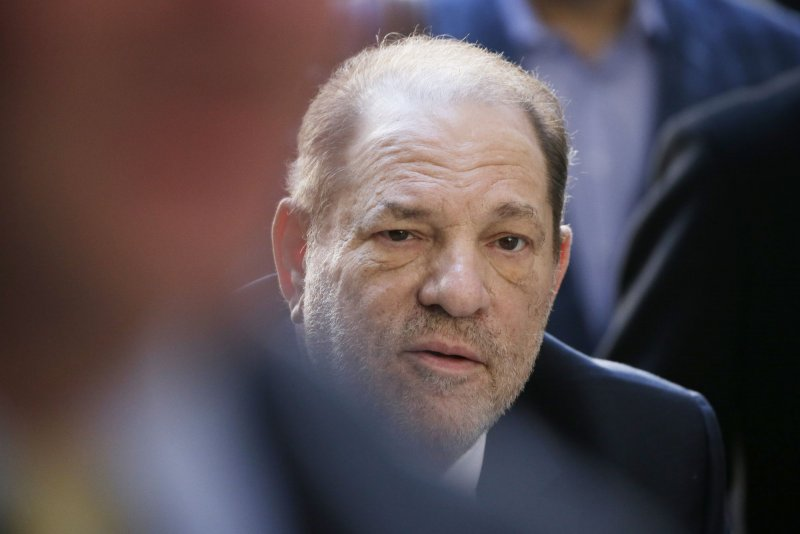 Harvey Weinstein accusers agree to $19M for victims...