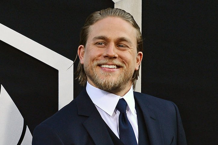 Charlie Hunnam on Whether Hed Go Full Frontal: I Have