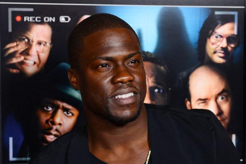 23248caaecf LeBron James will play Kevin Hart s twin brother in  Ballers  - UPI.com