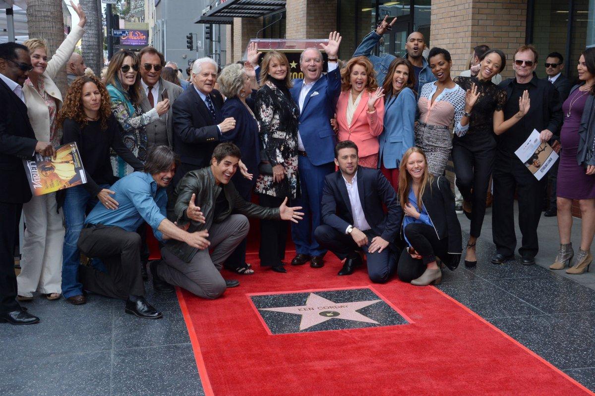 'Days of Our Lives' renewed for Season 54 - UPI.com