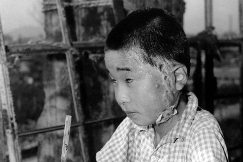 the hiroshima bombing survivors Thursday marks 70 years to the day since the united states dropped the world's first atomic bomb on the japanese city of hiroshima three days later it dropp.