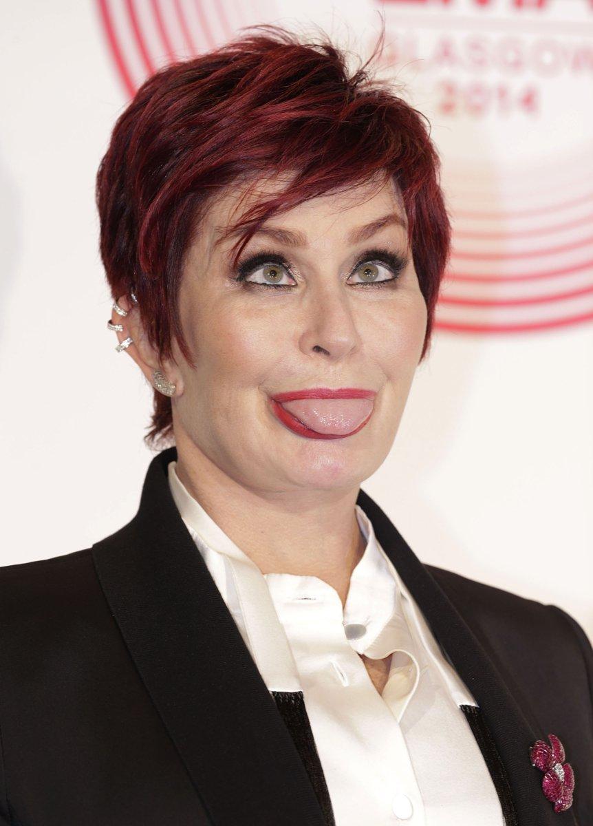 Sharon Osbourne thinks 'The X Factor' should be canceled ...