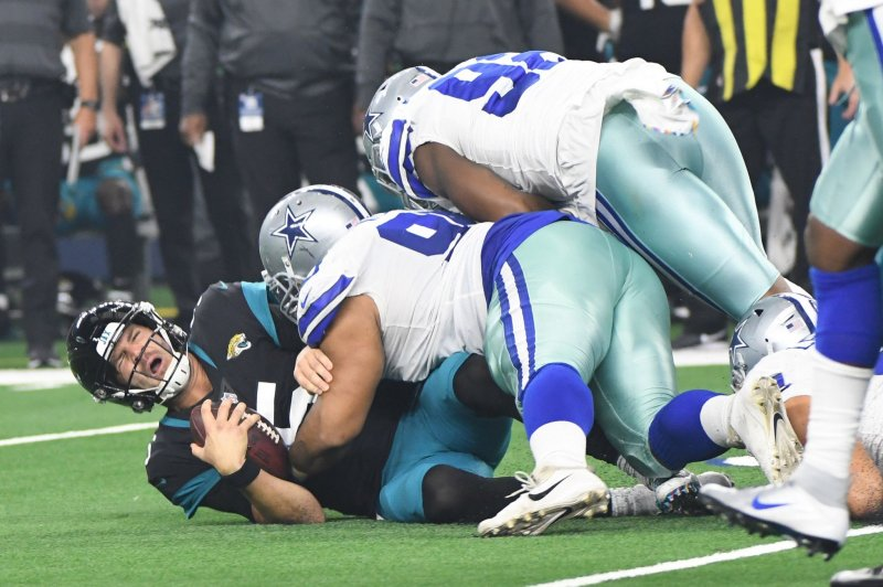 All Phases Click For Dallas Cowboys Vs Jacksonville