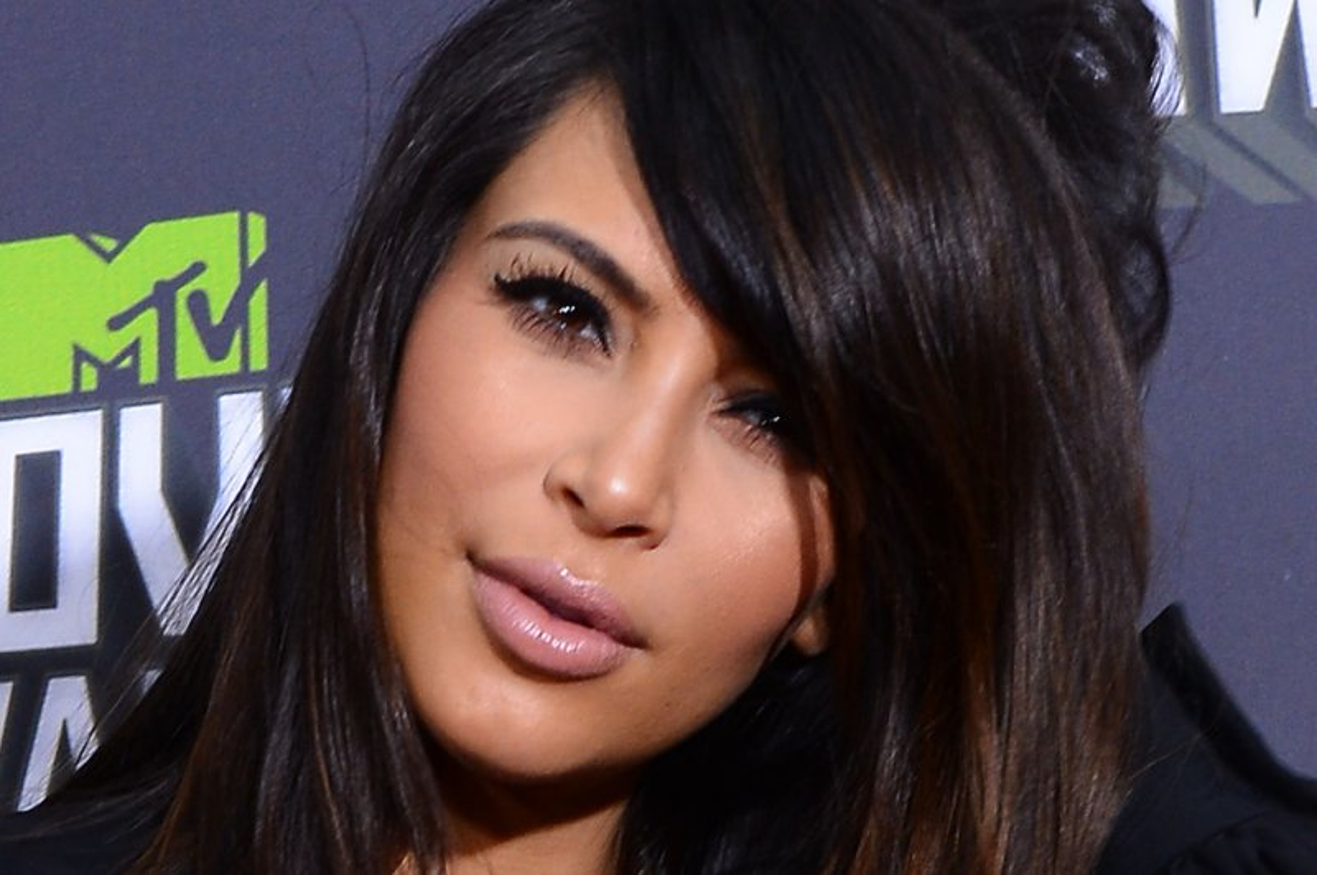 Kim Kardashian Rants About Parenthood On Twitter, Posts -2303