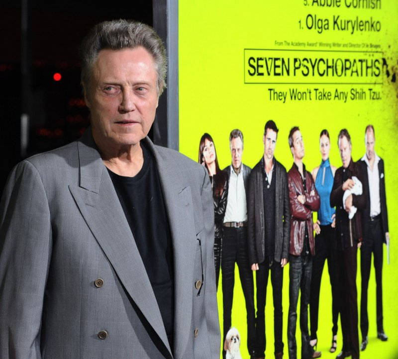 'Jersey Boys' Casting News: Christopher Walken Lands Role