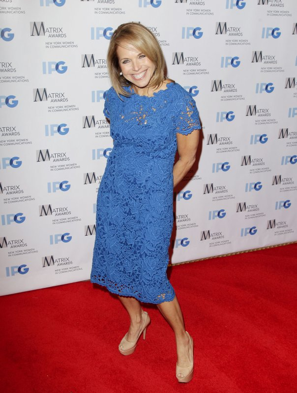 Katie Couric journalist cred questioned by Jennifer