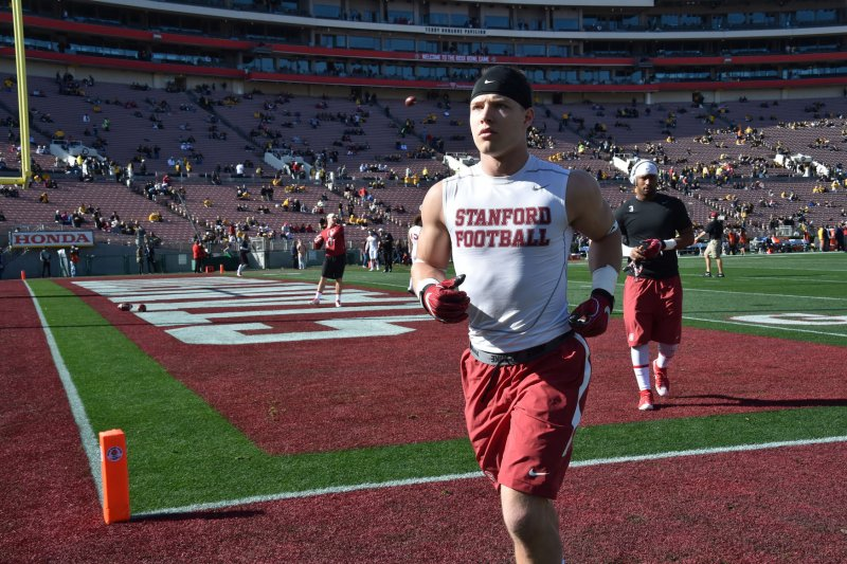 Stanford Cardinal vs. Kansas State Wildcats: College football game preview - UPI.com