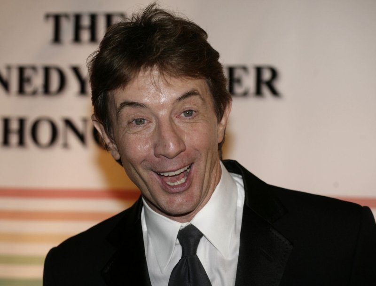 Martin Short joins Fox comedy pilot - UPI.com