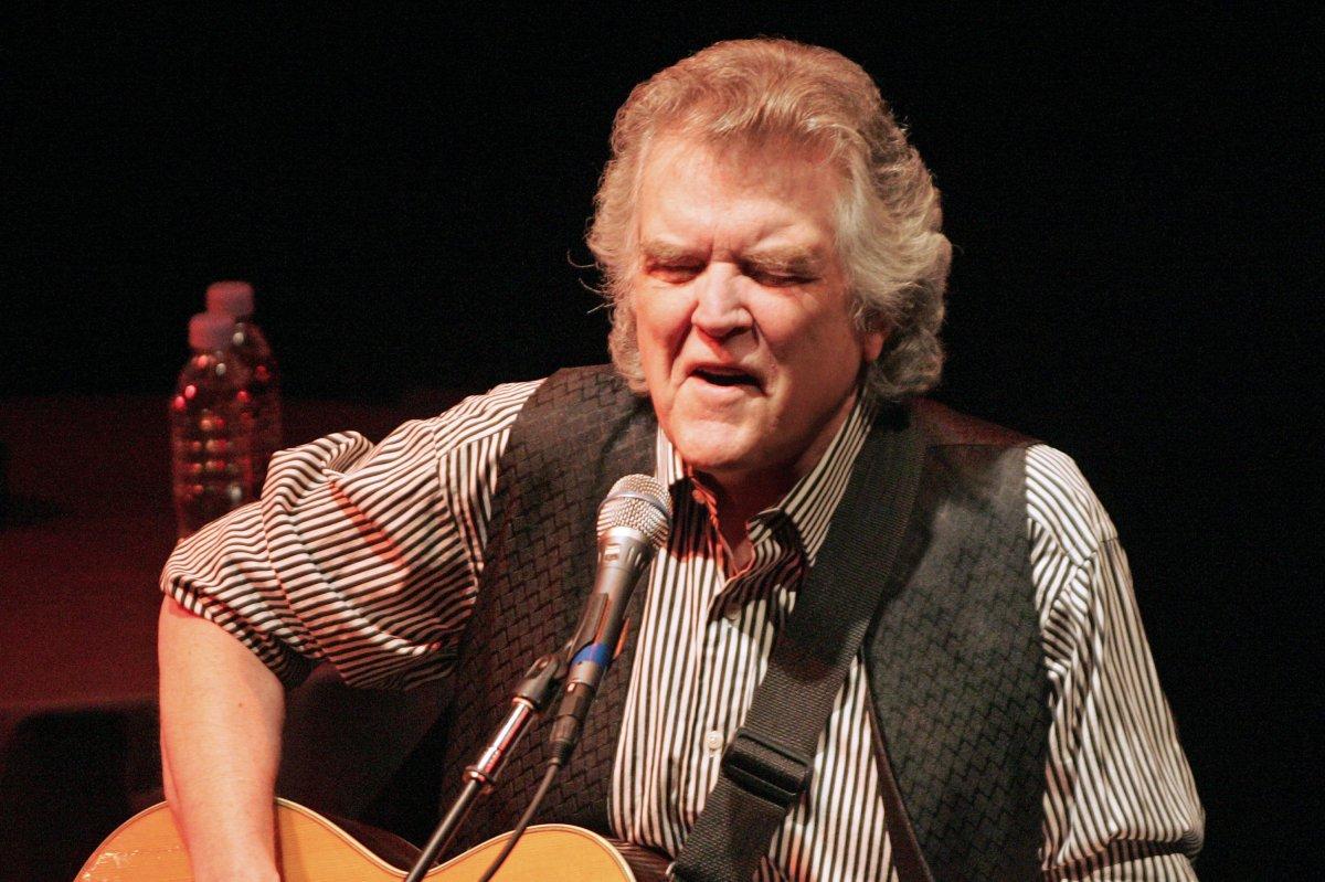 Guy Clark Country Singer Songwriter Dead At 74
