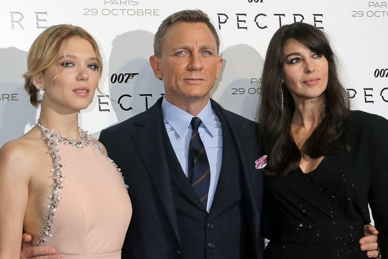 Daniel Craig, Rami Malek, Ana de Armas to star in 'Bond 25 ...