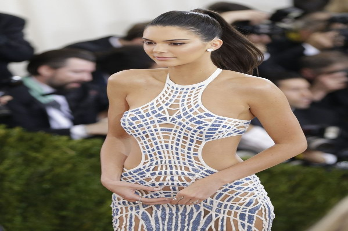 Kendall Jenner linked ...