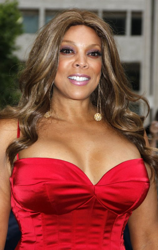 Wendy Williams Announces Hold Me In Contempt Upi Com
