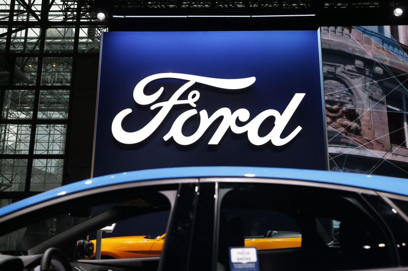 Ford announces temporary halt to production of f 150s for Ford motor company kansas city mo