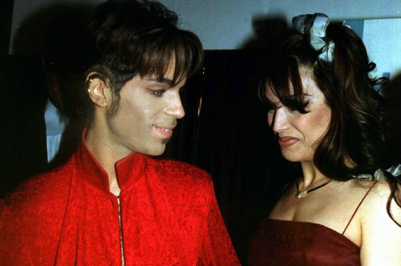 Mayte Garcia And Prince Wedding Pictures.Prince S Ex Wife Mayte Garcia Announces New Memoir I Want To Share