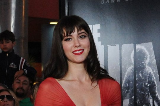 Mary E Winstead naked 4Chan photo leak: To those looking