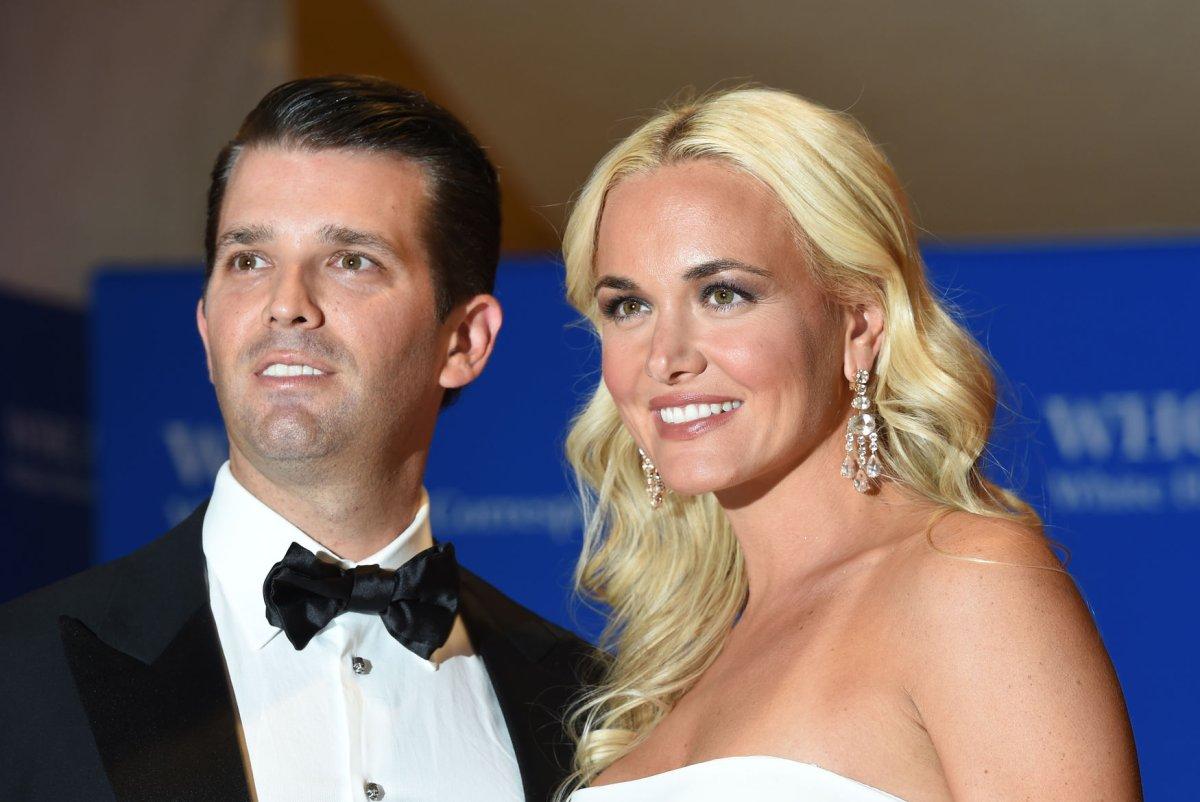 top donald trump family - photo #15