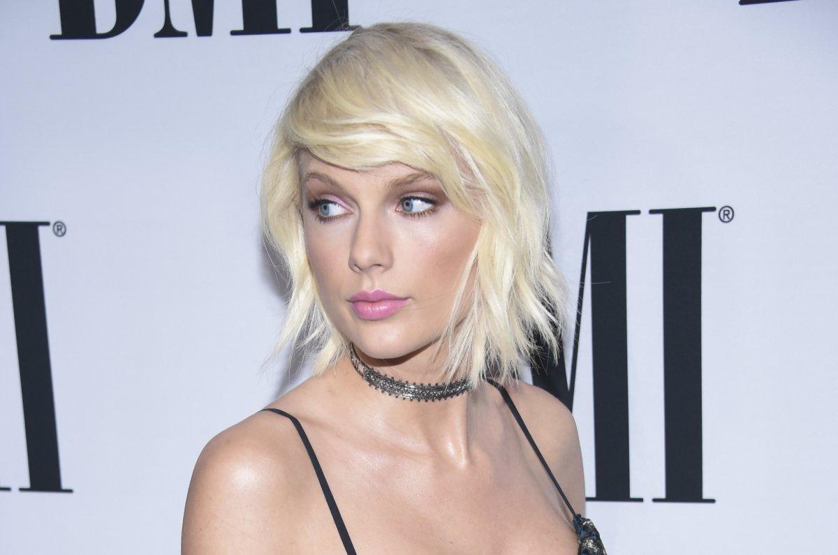 Taylor Swift Is Forbes Top Earning Celebrity Under 30 Upi Com
