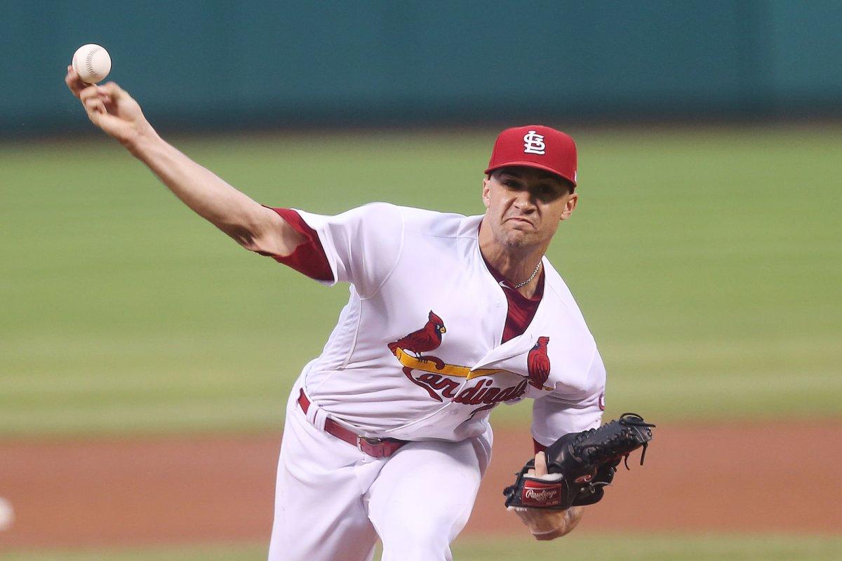 St. Louis Cardinals, Milwaukee Brewers meet in crucial series