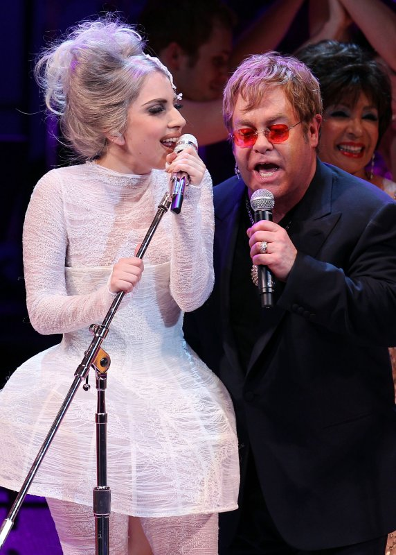 Limbaugh Weds 4th Wife Elton John Plays Upi Com