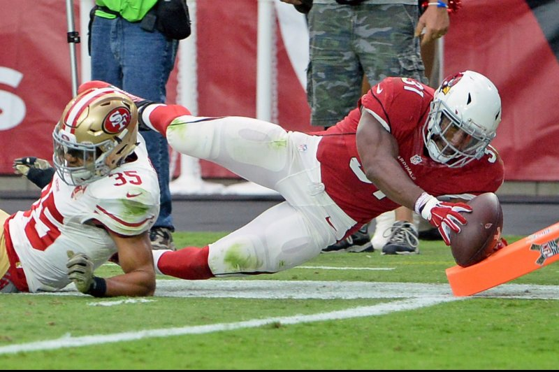 Fantasy Football: David Johnson would break NFL total ...