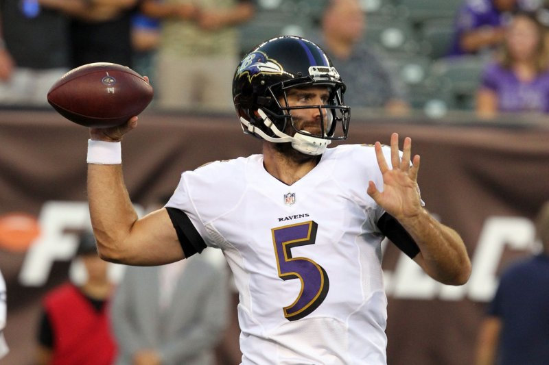 Denver Broncos brace for road test at Baltimore Ravens