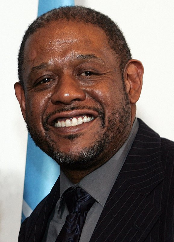 Forest Whitaker says he was accused of shoplifting and ...