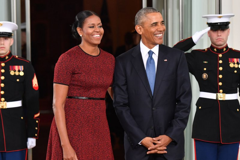 Look Michelle Obama Posts Grammys Texts From Mother I Am A Real Star - Upicom-9915