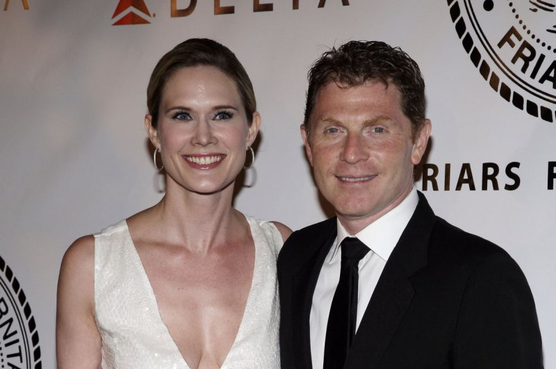 bobby flay and katie lee relationship memes