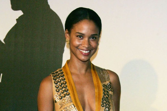 Joy Bryant empire
