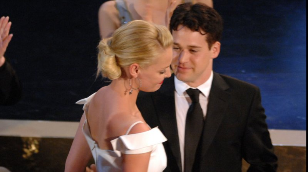 T.R. Knight marries boyfriend in wedding attended by ... Katherine Heigl 2013 Boyfriend