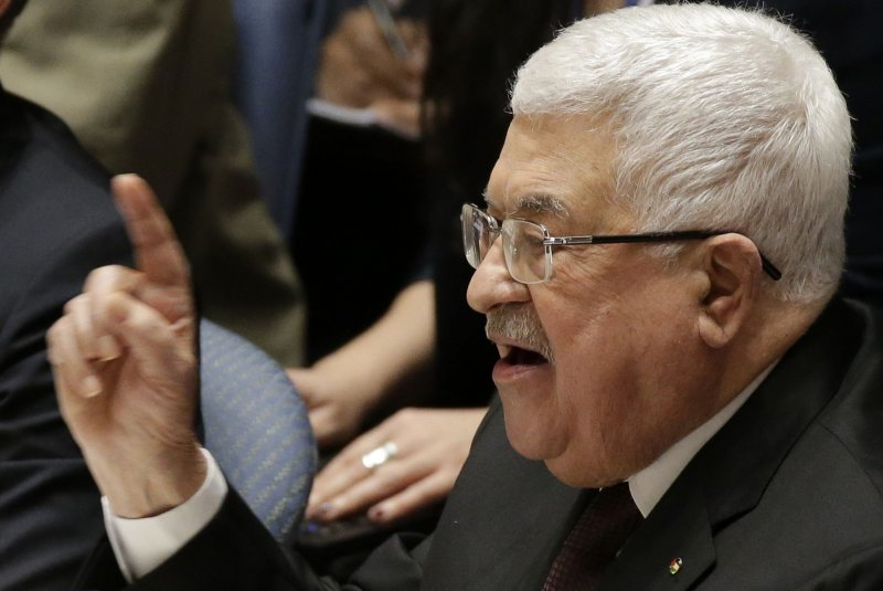 Abbas tells Putin Palestinians want to negotiate with...