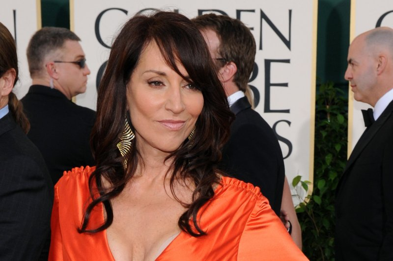 Maggie Siff, Katey Sagal Talk Difficult Day Of Filming -5643
