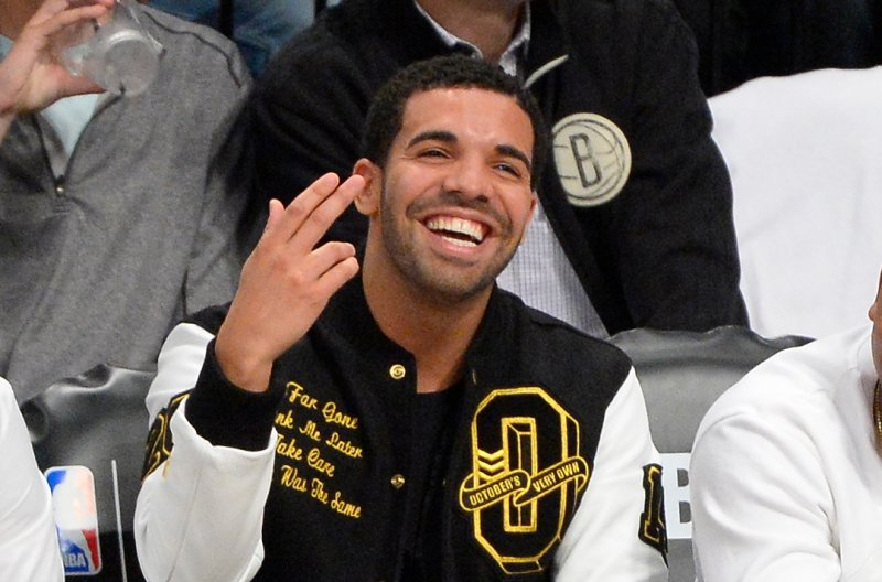 Drake announces new playlist project, previews four new songs - UPI.com