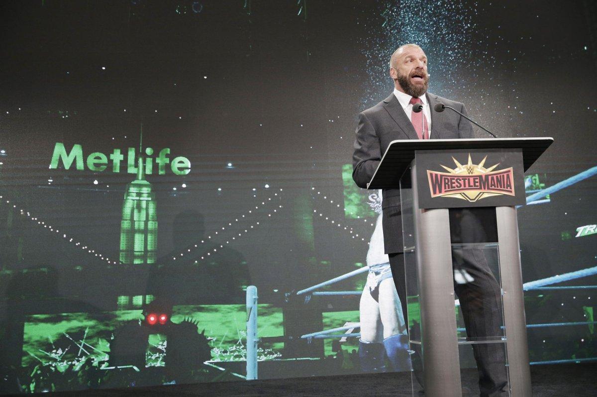WWE WrestleMania 35 predictions: Who will win? - UPI.com