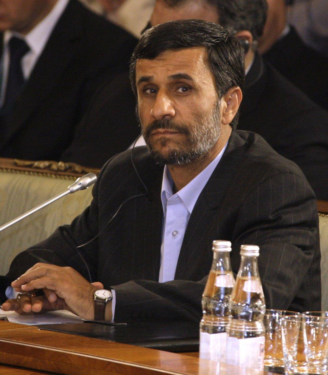 Sarkozy to Iran: Respond to overtures - UPI.com