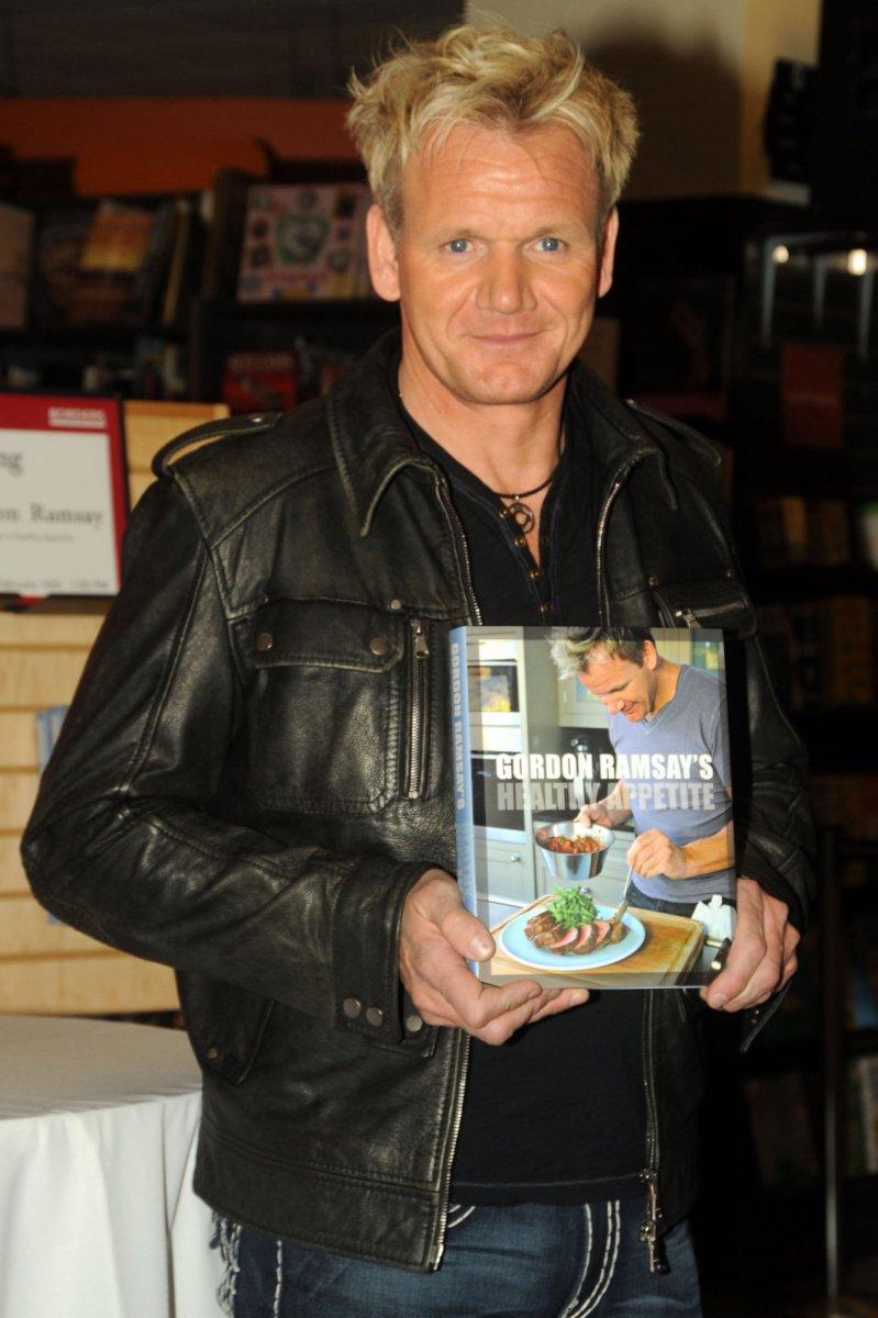 Gordon Ramsay Kitchen Nightmares Los Angeles